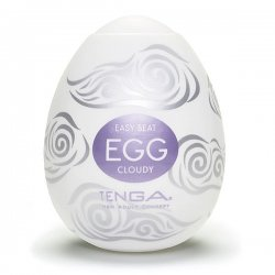Tenga Egg Stronger - CLOUDY